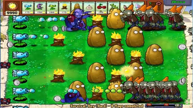 Tips for Plants vs Zombies screenshot 3