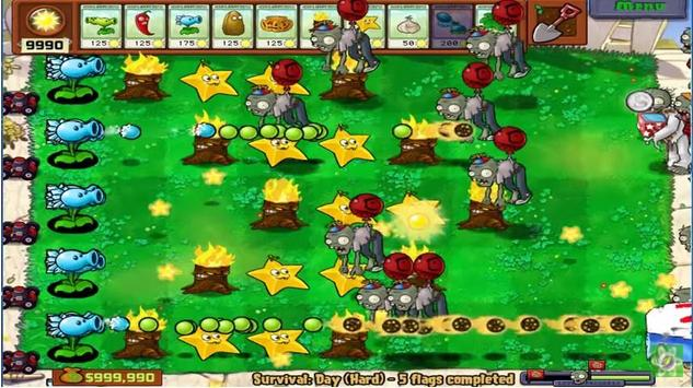 Tips for Plants vs Zombies screenshot 2