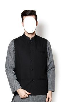 Nehru Jacket Fashion Wear screenshot 2