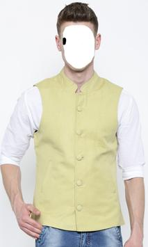 Nehru Jacket Fashion Wear screenshot 3