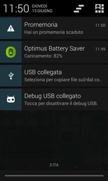 Task Reminder - Promemoria screenshot 2