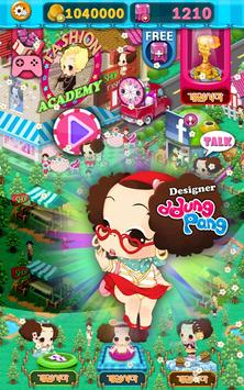Fashionista DDUNG apk screenshot