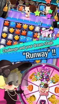 Puzzle Runway apk screenshot