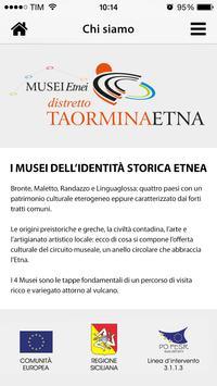 Musei Etnei apk screenshot