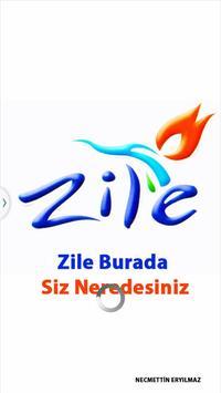 Zile Kültür poster