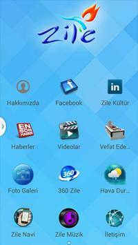 Zile Kültür screenshot 11