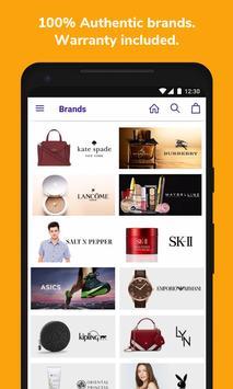 Zilingo Online Shopping screenshot 1