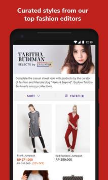 Zilingo Online Shopping screenshot 5