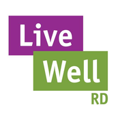 Live Well RD icon