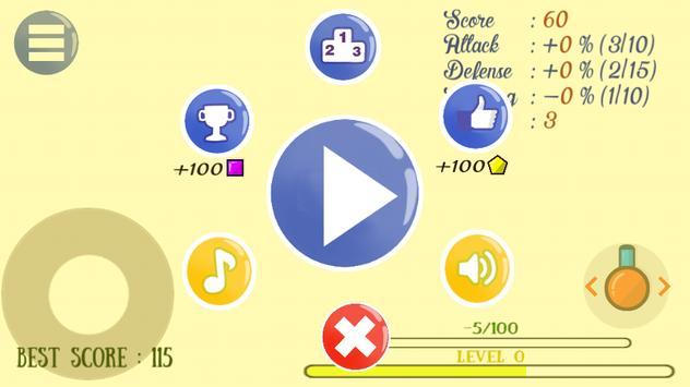 Diep Tank io Offline screenshot 4