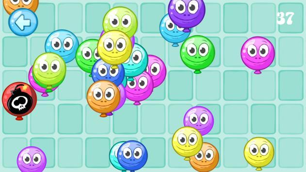 Balloon Festival - Tap Funny Balloons screenshot 10