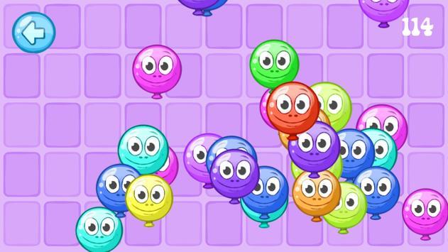 Balloon Festival - Tap Funny Balloons screenshot 9