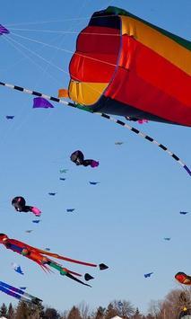Festival of Kites Wallpapers poster