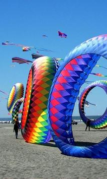 Festival of Kites Wallpapers apk screenshot
