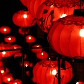 Lantern Festival Wallpapers icon