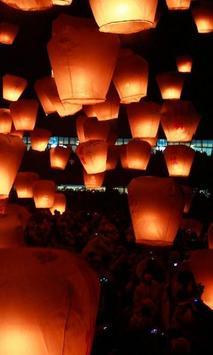 Lantern Festival Wallpapers apk screenshot