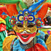 Masskara Festival Wallpapers icon