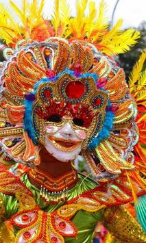 Masskara Festival Wallpapers poster