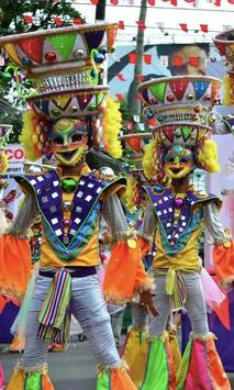 Masskara Festival Wallpapers apk screenshot