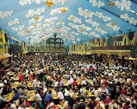 Oktoberfest Wallpapers apk screenshot