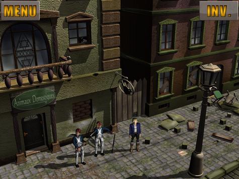 Polda 4 screenshot 9