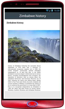 Zimbabwe History screenshot 1