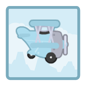 Touch Pilot icon