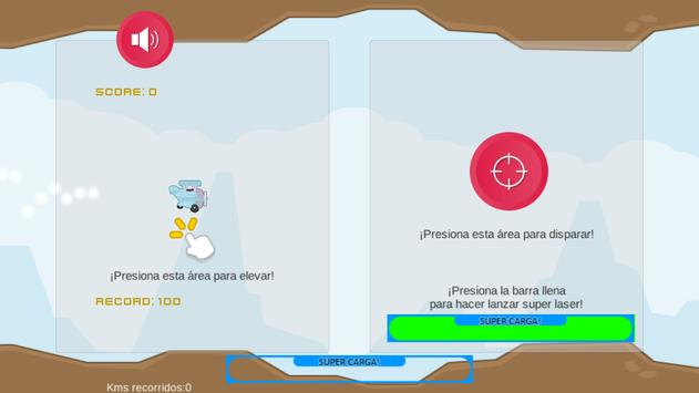Touch Pilot screenshot 1
