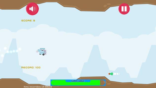 Touch Pilot screenshot 2
