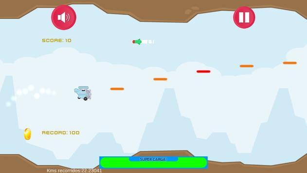 Touch Pilot screenshot 3