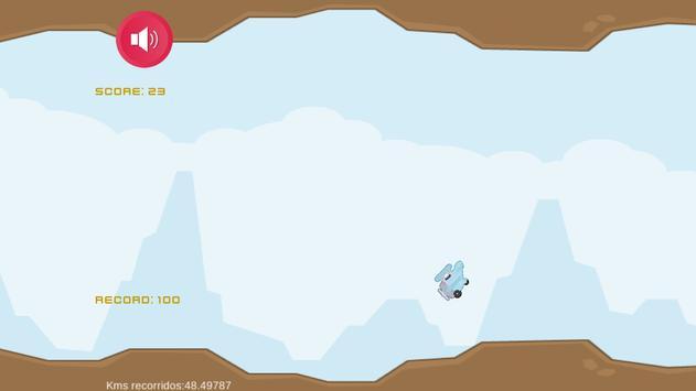 Touch Pilot screenshot 4