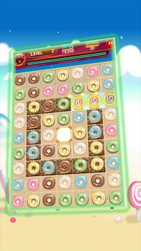 Donuts Sweets screenshot 1
