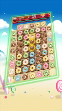 Donuts Sweets apk screenshot
