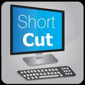 Computer Shortcut Keys Guide icon