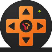 클라우드게임패드 icon