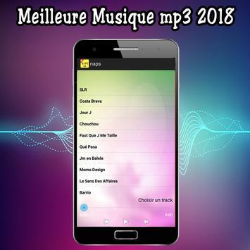 Naps musique  2018 screenshot 1