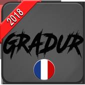 Gradur  Music 2018 icon