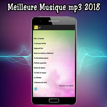 Jul music 2018 apk screenshot