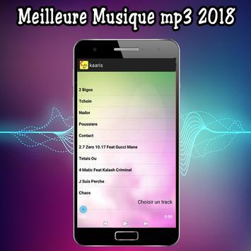 kaaris musique 2018 apk screenshot