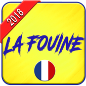 La Fouine 2018 icon