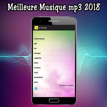 La Fouine 2018 apk screenshot