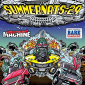 Summernats 29 icon
