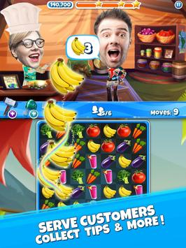 Crazy Kitchen: Match 3 Puzzles APK Download - Free Puzzle GAME for ...