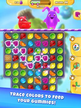 Yummy Gummy Ekran Görüntüsü 5