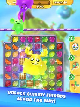 Yummy Gummy Ekran Görüntüsü 7