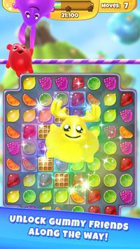 Yummy Gummy Ekran Görüntüsü 2