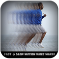 Fast & Slow Motion Video Maker
