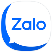 Zalo - Video Call 图标