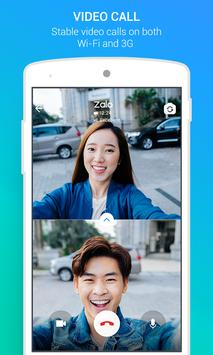 Zalo - Video Call 截图 1