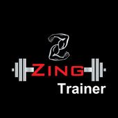 Zing Trainer icon